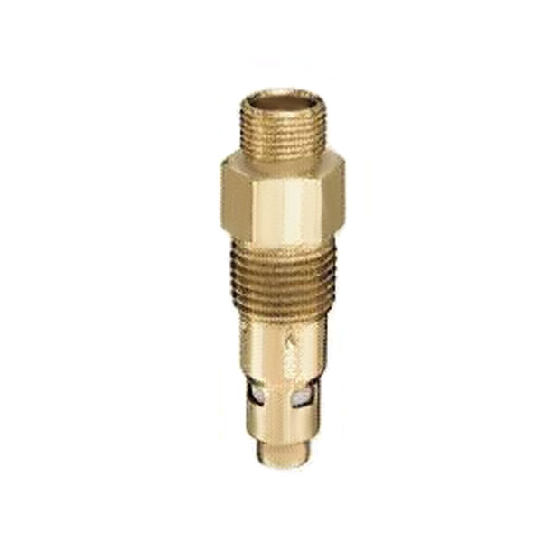 "1/2"" X 1/2"" Check Valve Compression CTD 1212"