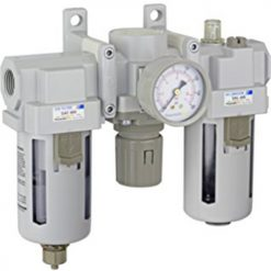 Filter - Regulator - Lubricators