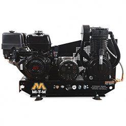 Generator Compressor Combo