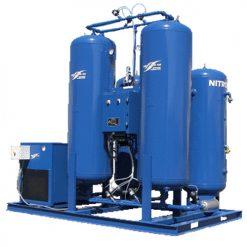 Nitrogen Generator Systems
