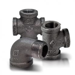 Pipe Parts & Tank Fittings