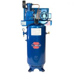 AAA 3HP 3PH K18 30 Gallon Vertical