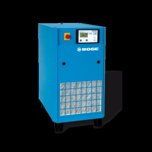 Boge 10 HP Base | 3-Phase 208-575V | 100-190 PSI | MPCB-F | C9N