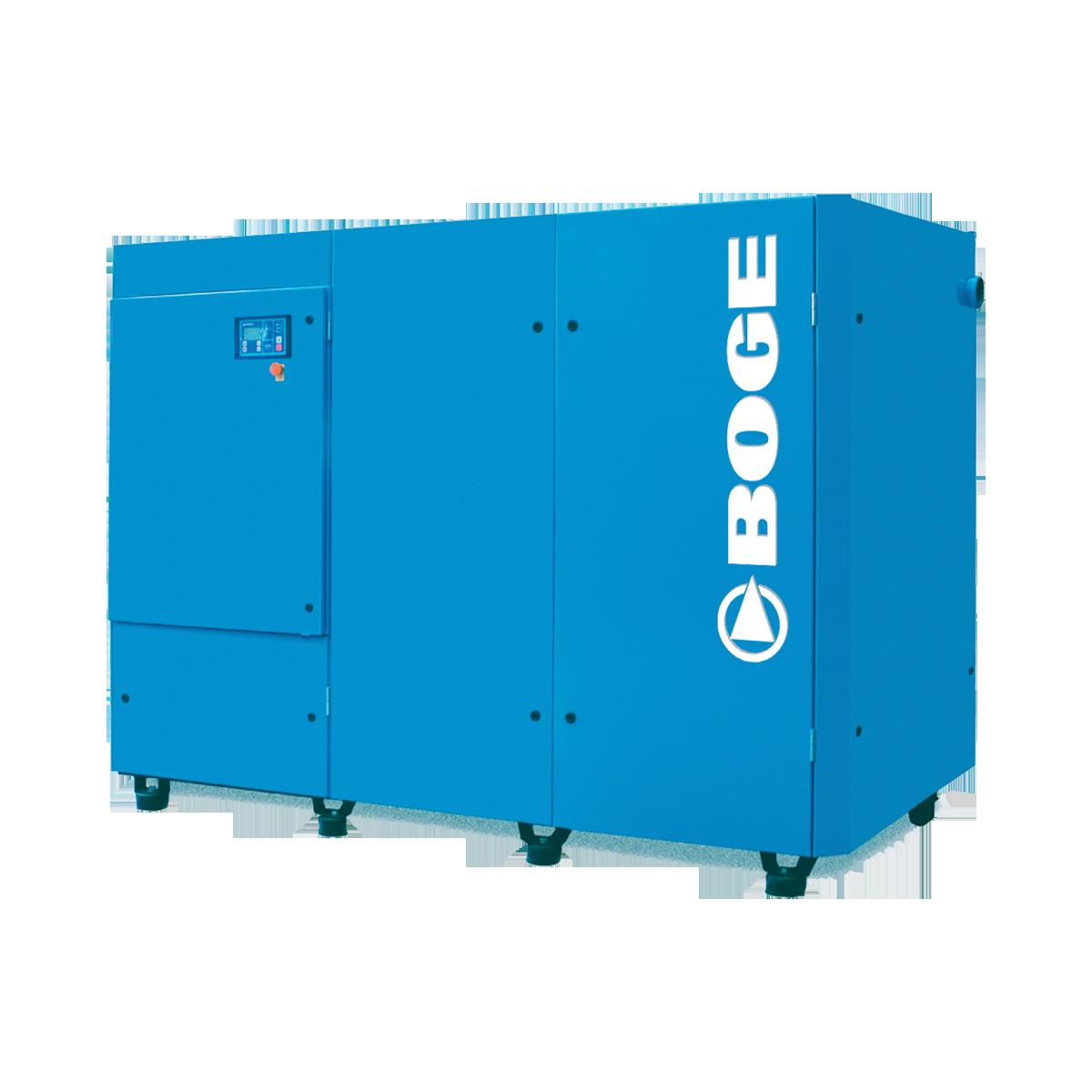 Boge SL160-4 Base 3PH 460-575V 150 PSI