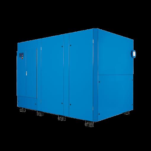 Boge 270 HP VFD 120 Gallon | 3-Phase 460-575V | 100-190 PSI | MPCF | SLF271-3NVFD