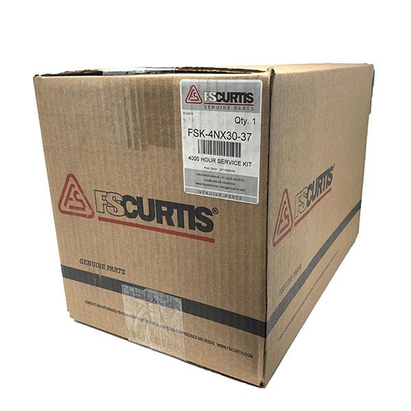 Curtis 4K Hour SE20-30 #FSK-4SE2030