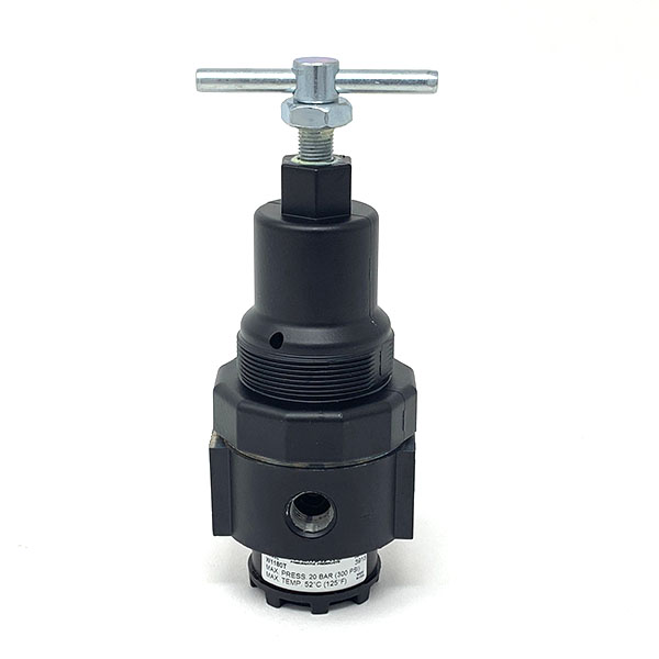 "1/2"" T Handle Regulator W1180T"