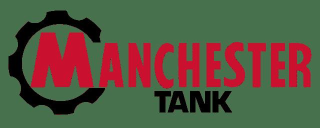 Manchester-Tank