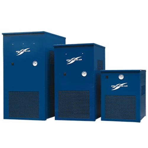 Dryer 25HP High Temp EDR-C1-116 (102 cfm)