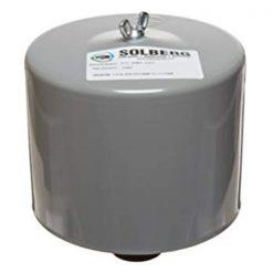 Air Filter Intake and Silencer Solberg