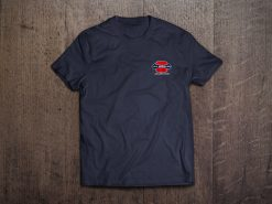 All American Air Compressors T-Shirt Front
