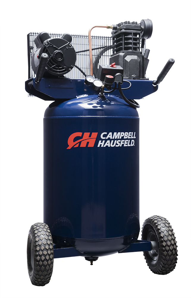 Campbell Hausfeld 2HP 30 Gallon Vertical