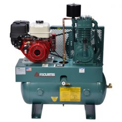 Curtis 13HP Honda Gas 30Gal CT75 | CT13-H