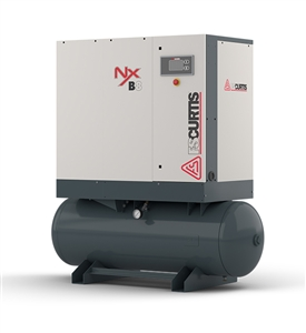 Curtis NXB06 Ultra60T 1-3 Phase 230-460V 100-175 PSI