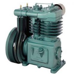 Curtis C79: 7.5 HP Pump