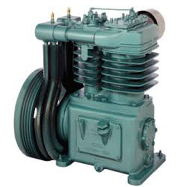 Curtis D96: 3-5 HP Pump