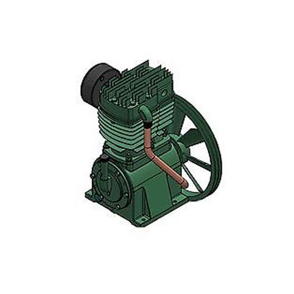 Curtis 5HP Basic Pump CT55