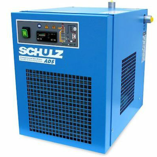Dryer Schulz 175 Standard Temp ADS175-UP