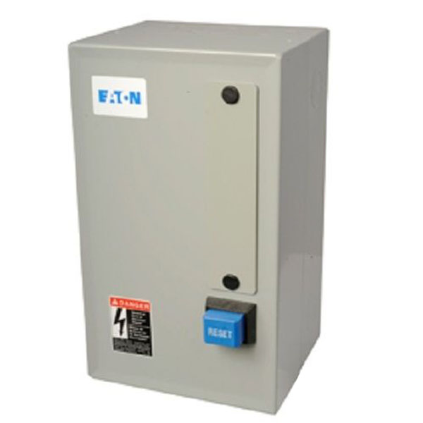 Eaton 5HP 1PH 230v Magstarter 30FLA - B27CGF30B040