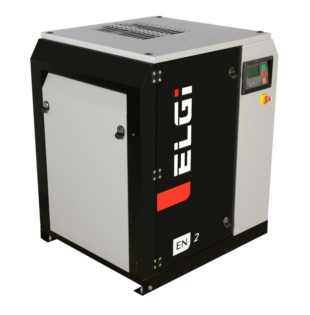 ELGI EN05 BASE 3PH 208-460V 100-175 PSI