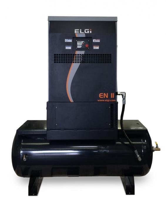 ELGI EN05 60T 1-3PH 208-230/460V 100-175PSI
