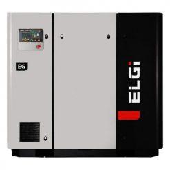 ELGI 125HP | VFD | Base | 3PH | 460V | 100-150PSI | EG90V