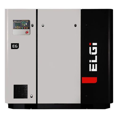 ELGI 125HP   VFD   Base   3PH   460V   100-150PSI   EG90V