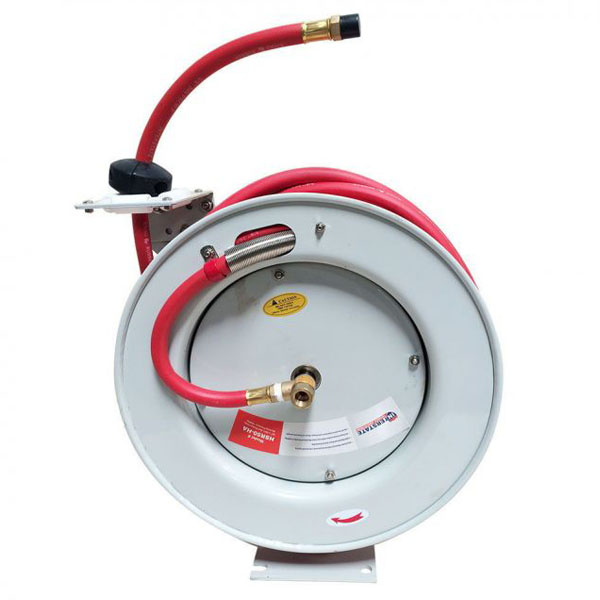 "HOSE REEL 3/8"" X 50' INTERSATE 1/4"" NPT HSR80-64"