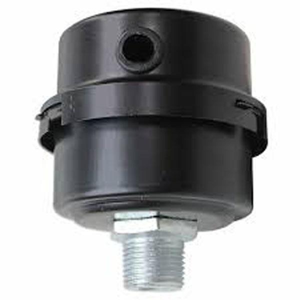 """Intake Air Filter Assy SA143 3/8"""" MPT"""