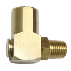 "Interstate 1/4"" 90* Swivel FS14"