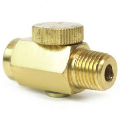 "Interstate in Line Regulator Bleed Valve 1/4"" MPT x 1/4"" FPT Valve VR440"