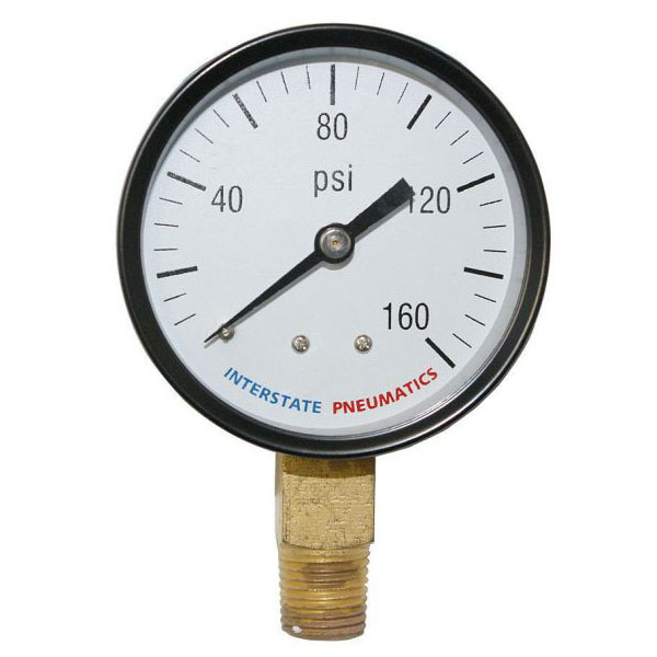 Interstate 160 PSI Gauge CLM 2012-160