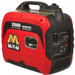 MI-T-M 2000 INVERTER GENERATOR