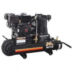 Mi-T-M 5.5HP 8 Gallon Gas