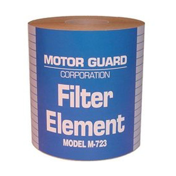 Motorguard Filter Element M723