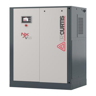Curtis NXV15 Ultra80T 3 Phase 460V 100-175 PSI