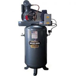 Saylor 705 5HP 1PH 80GAL V + MAG