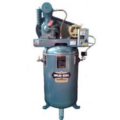Saylor 705 5HP 3PH 80GAL V + MAG