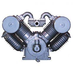 Saylor Beall 25HP Compressor Pump