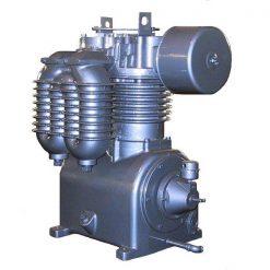 Saylor Beall 4500 15hp Pump