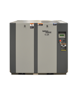 Palatek 25 HP | Base | 3-Phase 230V | 100-150 PSI | C25